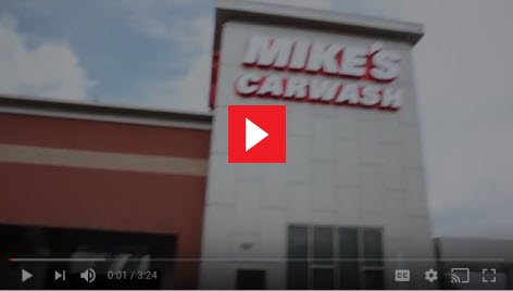 MikesCarwash.com